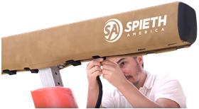 Beam Recovery Kit by Spieth America | www.easupply.net