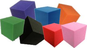 Pit Foam blocks for a perfect landing | Easupply.net
