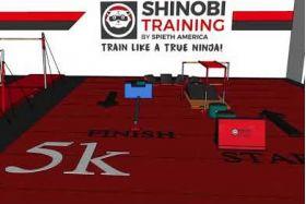 5K Ninja Starter PKG   www.easupply.net