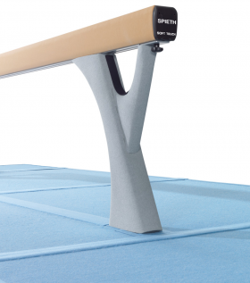NEW! Soft Touch Beam by Spieth | www.easupply.net