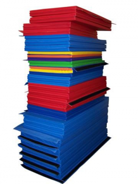 Stack of Mats